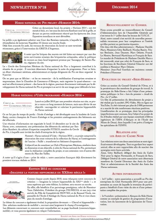 newsletter-decembre2014